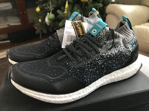 Adidas Ultra Boost Solebox Packer Shoes Size 13 Jordan