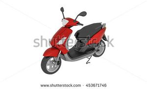 FAST TRADE MOPED FOR IPHONE
