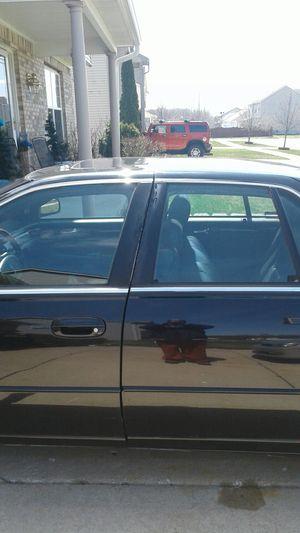 32 V NORTHSTAR STS Cadillac V8