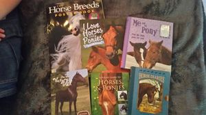Books for the horse lover