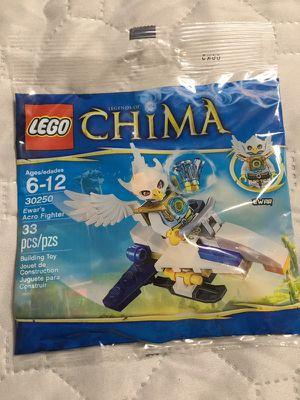 New Lego 30250 Chima