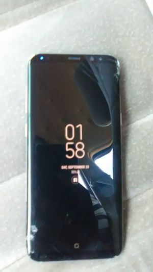 Samsung 8+