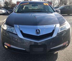 2009 Acura TL *Dark Gray* Warranty State Inspected!!!