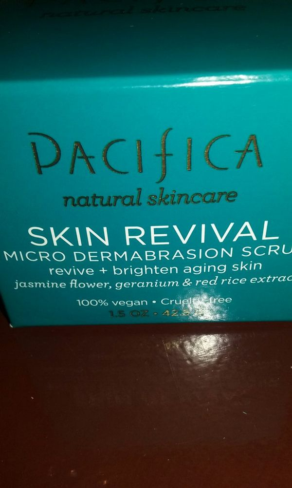 55c4d42778 Pacífica skin care (Beauty   Health) in Phoenix