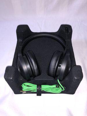 Razer Kraken Essential Headphones