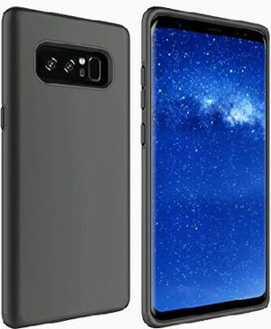 New Note 8 protective case.