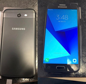 Samsung galaxy j3 prime metro