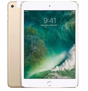 iPad Mini 3 (Gold)