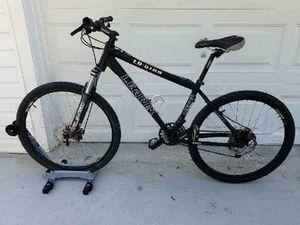 eader XC Bicycle
