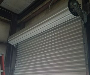 Janus Roll Up door s