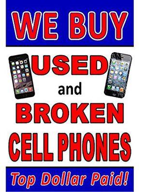 BUYING BROKEN/USED PHONES!!!CASH!!!