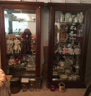 Curios & collectibles