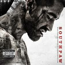 Southpaw Soundtrack CD (Uncensored)