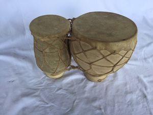 Authentic Moroccan Drum (Tam-tam)