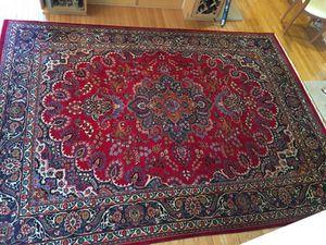***Persian Carpet***