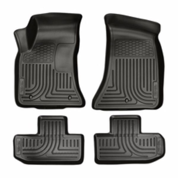06-10 dodge charger floor mats ( auto parts ) in mckees rocks, pa