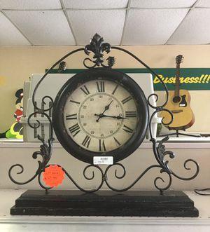 Big Decorative Table Clock