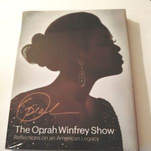 Oprah Winfrey Show Reflection