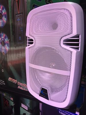 Technical pro Bluetooth speaker