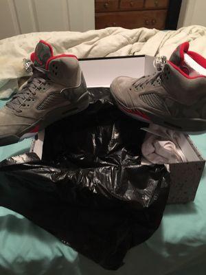 Brand new Jordan 5s