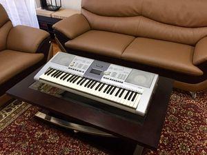 Piano Keyboard - Yamaha