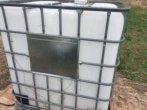 Water tank. BEST OFFER!!!