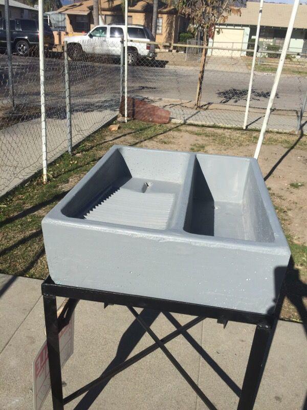 Lavadero De Cemento Home Amp Garden In San Bernardino Ca