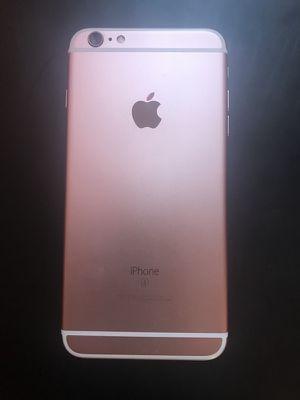 iPhone 6S Plus, 64gb, T-Mobile