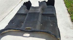 05 ram 1500 quad cab carpet