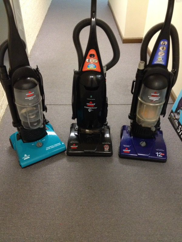 Bissell Vacuum Cleaners Appliances In Cape Girardeau MO