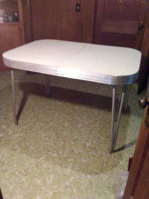 1950's Dinette Table