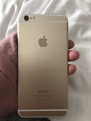 iPhone 6 Plus ((sprint)) great condition like brand new