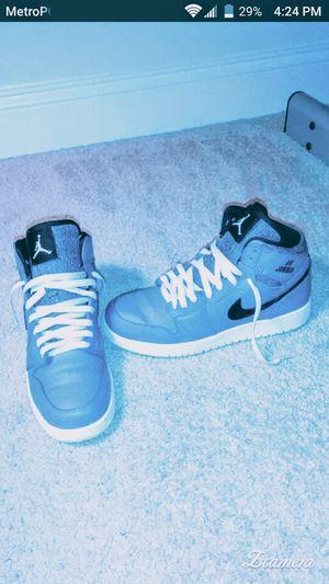 Jordan ones size 6 boys