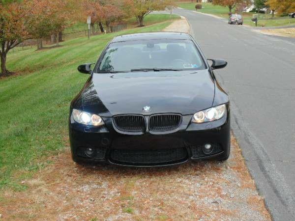 2007 BMW 328xi awd automatic 51k miles