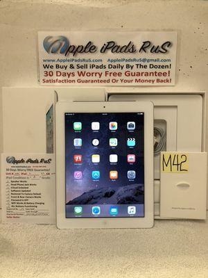 M42 - iPad 2 32GB Cell-ATT