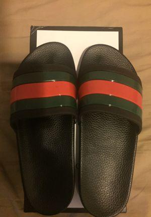 Gucci Sliders