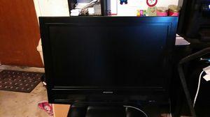 "Sylvania 32"" flat screen TV"