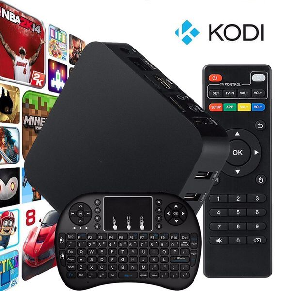 KODI SUPPORT- ANDROID SUPPORT