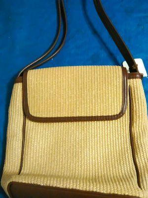 Woman's handbag fossil type like new