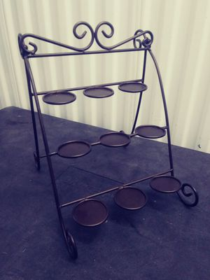 Small rack $5