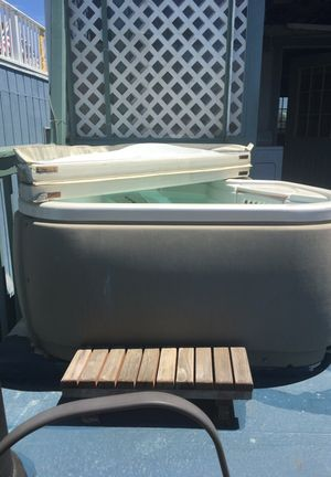 New and Used Hot tubs for sale in My Location - OfferUp