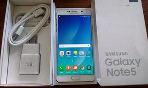 Galaxy Note 5 {32GB} UNLOCKED {like NEW}