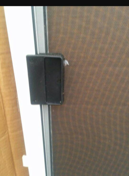Masonite French Door Screen 72\