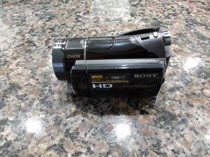 SonyHDR-CX12 High Definition Handycam Camcorder