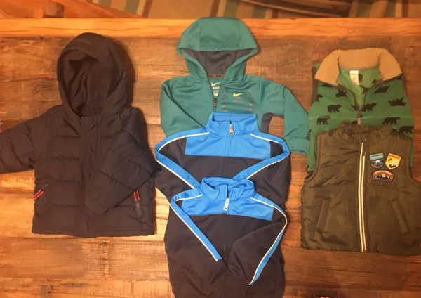 New Born And 18 Months Carter Nike Brands Baby Kids In