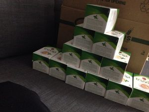 ** 12 Boxes of Truvia. Please See All The Pictures and Read the description