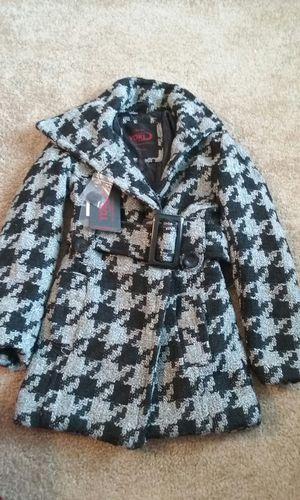 Toddler girl jacket/coat