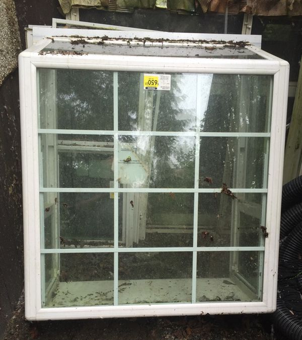 New milgard bay garden window home garden in lake for Buy milgard windows online