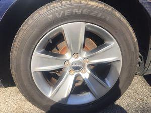 """18"""" Dodge rims"""