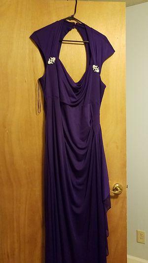 Formal Dress (Brand R&M Richards)
